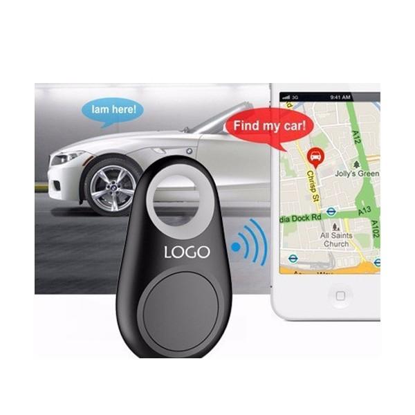 Smart Bluetooth GPS тракер подходящ за портфейл, кола, чанта, куфар 14