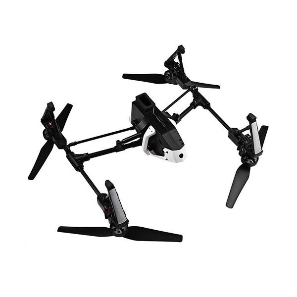 WLtoys Q333-B - Нов модел трансформиращ се квадрокоптер 4