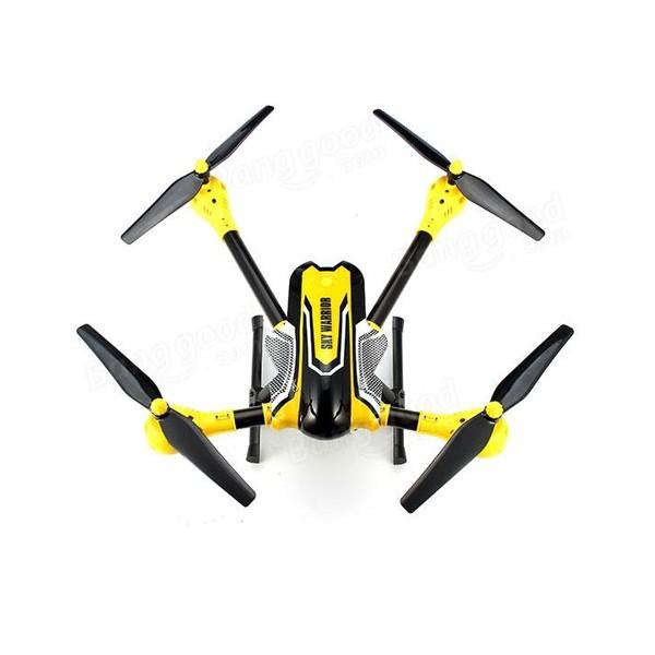 Квадрокоптер - Кай Дън K70F 3
