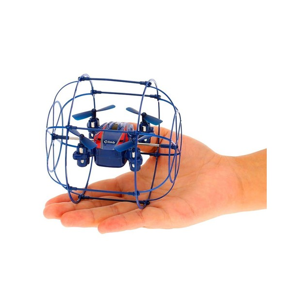 Квадрокоптер Sky Phantom - 2.4G RTF Mini UFO RC 6