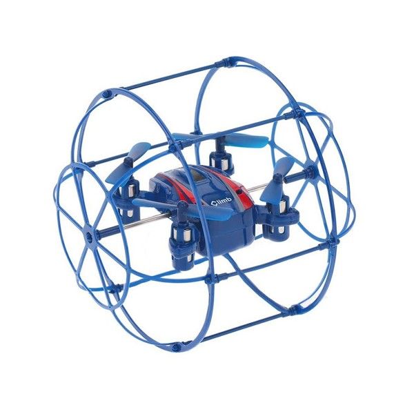Квадрокоптер Sky Phantom - 2.4G RTF Mini UFO RC 7