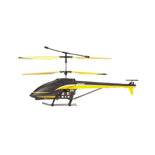 Хеликоптер Hatchet Revell 2