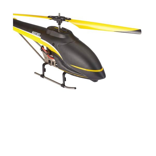Хеликоптер Hatchet Revell 7