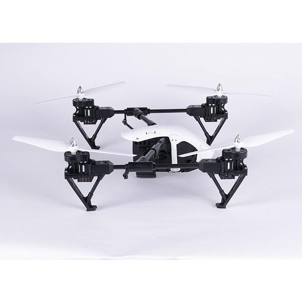 WLtoys Q333-B - Нов модел трансформиращ се квадрокоптер 10
