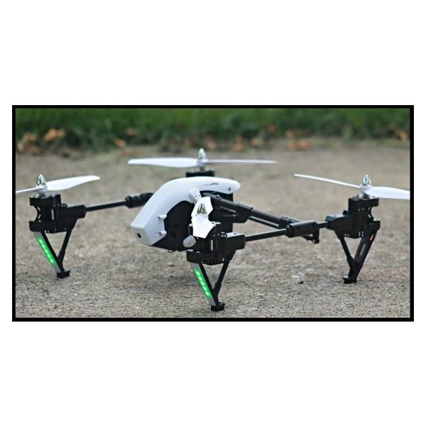 WLtoys Q333-B - Нов модел трансформиращ се квадрокоптер 14