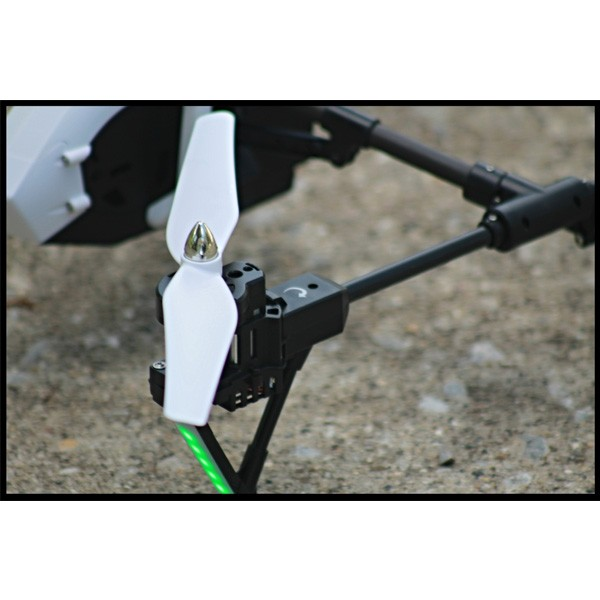 WLtoys Q333-B - Нов модел трансформиращ се квадрокоптер 15