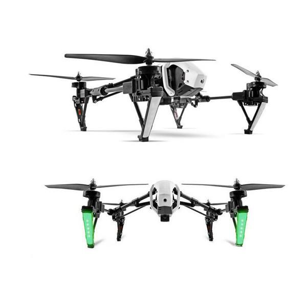 WLtoys Q333-B - Нов модел трансформиращ се квадрокоптер 16
