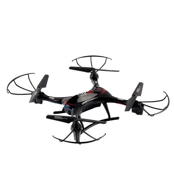 Квадрокоптер - Кай Дън K60 с камера и Led светлини 4