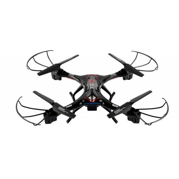 Квадрокоптер - Кай Дън K60 с камера и Led светлини 5