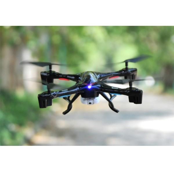 Квадрокоптер - Кай Дън K60 с камера и Led светлини 8