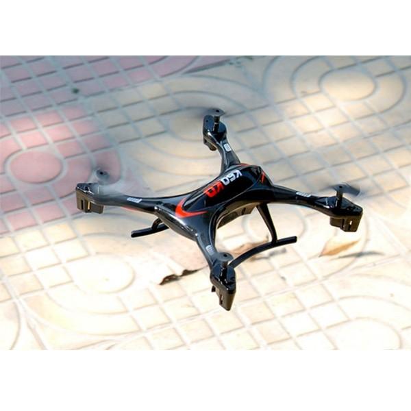 Квадрокоптер - Кай Дън K60 с камера и Led светлини 9