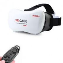 3D очила за виртуална реалност VR BOX - 5-та генерация ХИТ