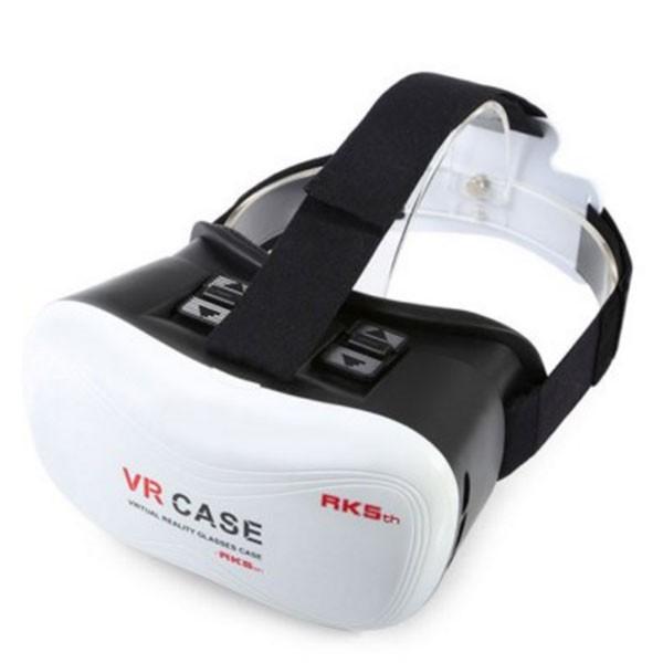 3D очила за виртуална реалност VR BOX - 5-та генерация ХИТ 2