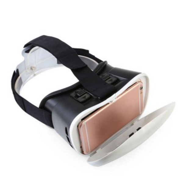 3D очила за виртуална реалност VR BOX - 5-та генерация ХИТ 5
