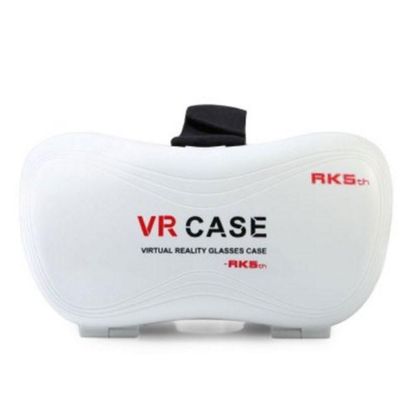 3D очила за виртуална реалност VR BOX - 5-та генерация ХИТ 6