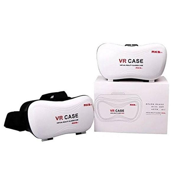 3D очила за виртуална реалност VR BOX - 5-та генерация ХИТ 10