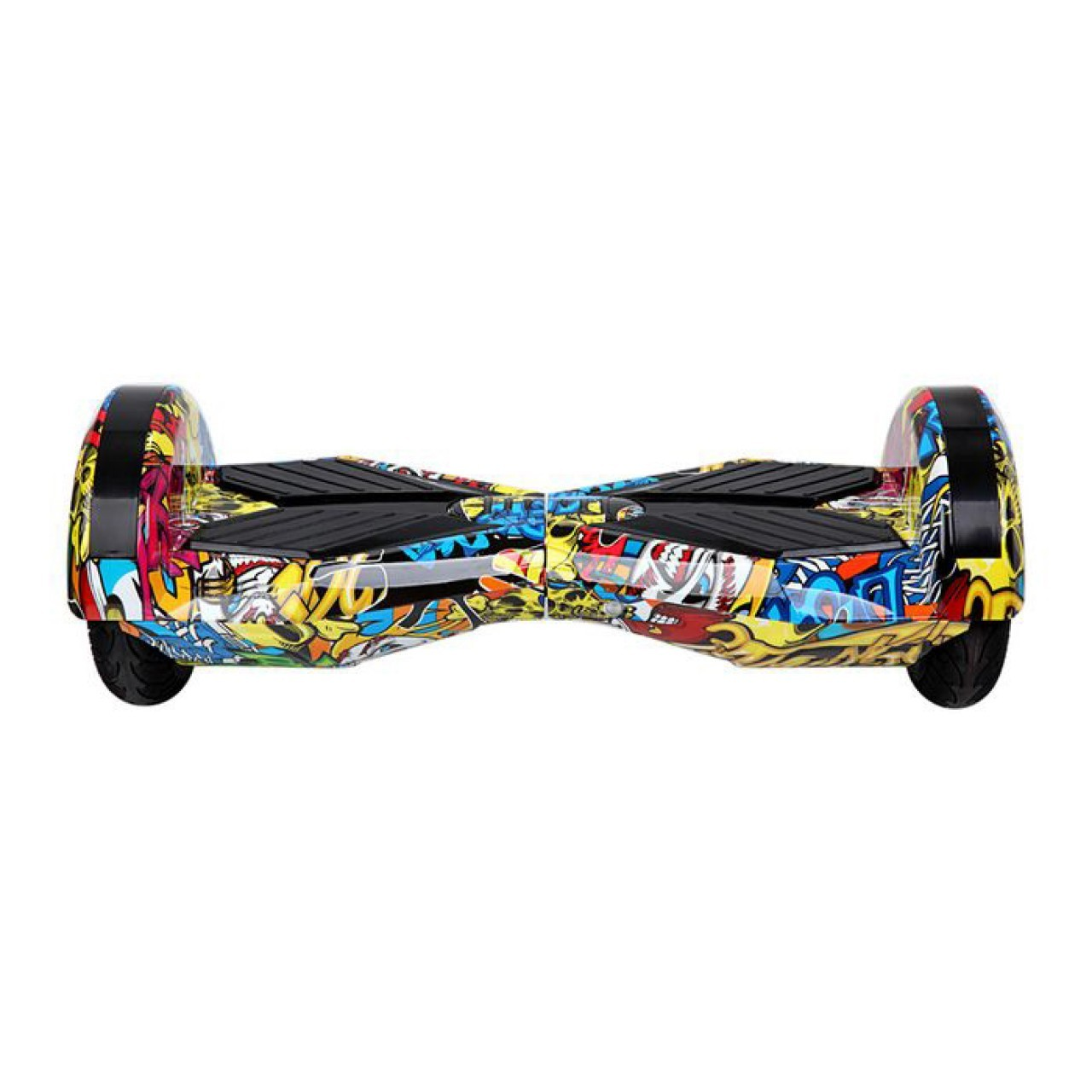 Електрически скейтборд с Bluetooth аудио система iOS и Android 4