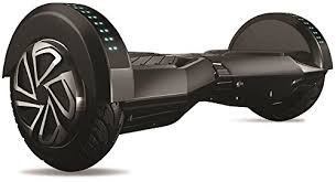Електрически скейтборд с Bluetooth аудио система iOS и Android 7