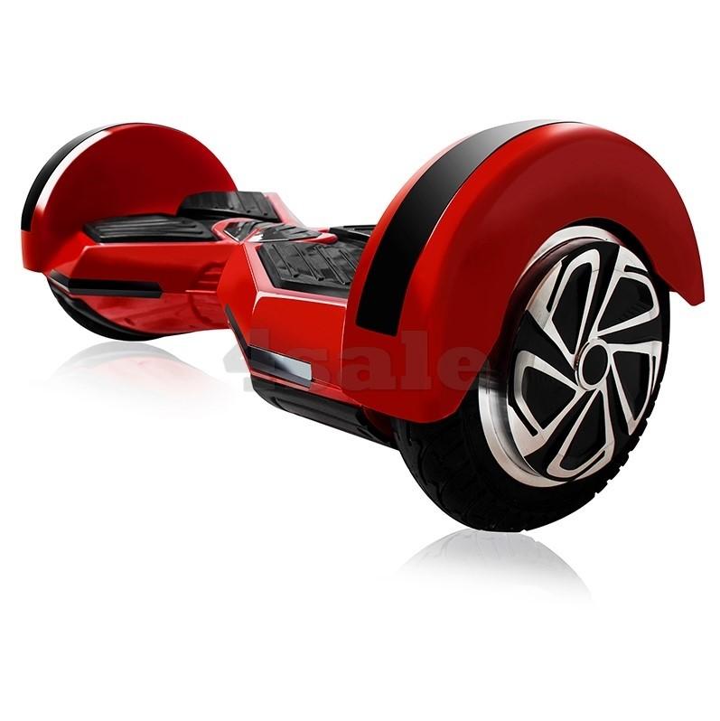 Електрически скейтборд с Bluetooth аудио система iOS и Android 14