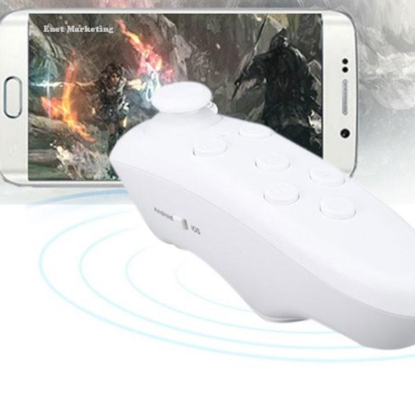 Универсално Bluetooth дистанционно за VR BOX 5