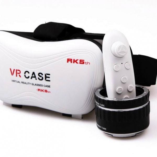 Универсално Bluetooth дистанционно за VR BOX 8
