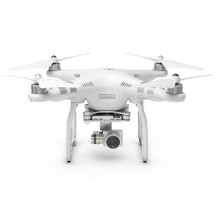 Квадрокоптер DJI Phantom 3 Advanced v3.0