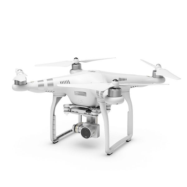 Квадрокоптер DJI Phantom 3 Advanced v3.0 2