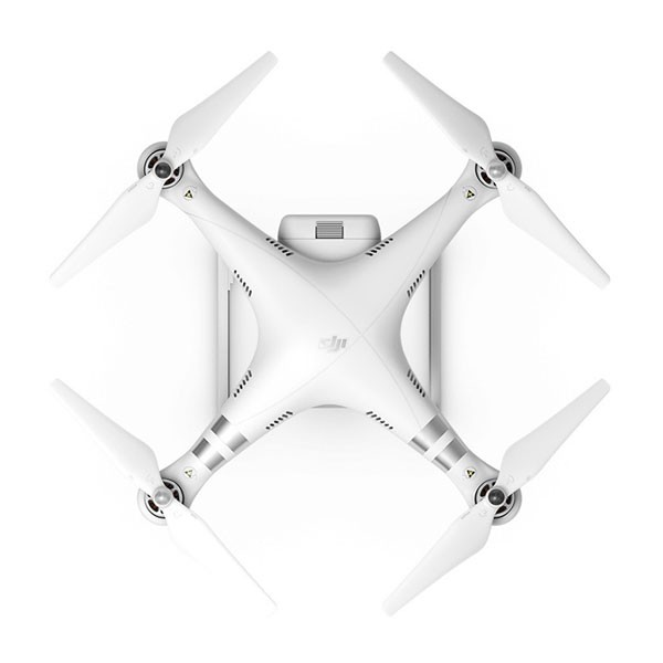 Квадрокоптер DJI Phantom 3 Advanced v3.0 3