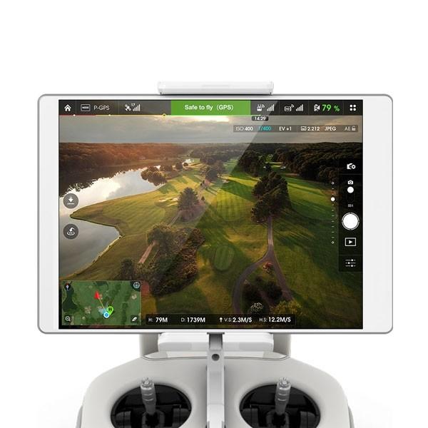 Квадрокоптер DJI Phantom 3 Advanced v3.0 10
