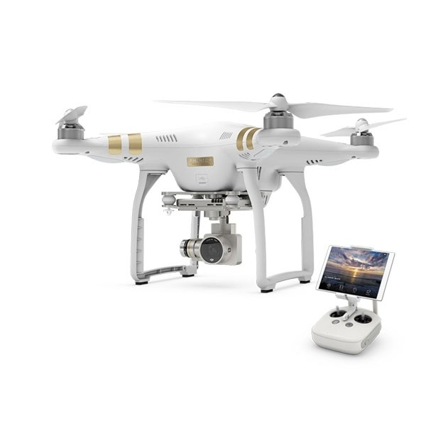 Дрон DJI Phantom 3 Professional v3.0 1