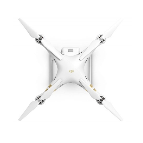 Дрон DJI Phantom 3 Professional v3.0 2