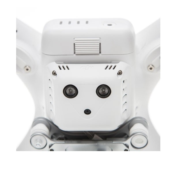 Дрон DJI Phantom 3 Professional v3.0 3