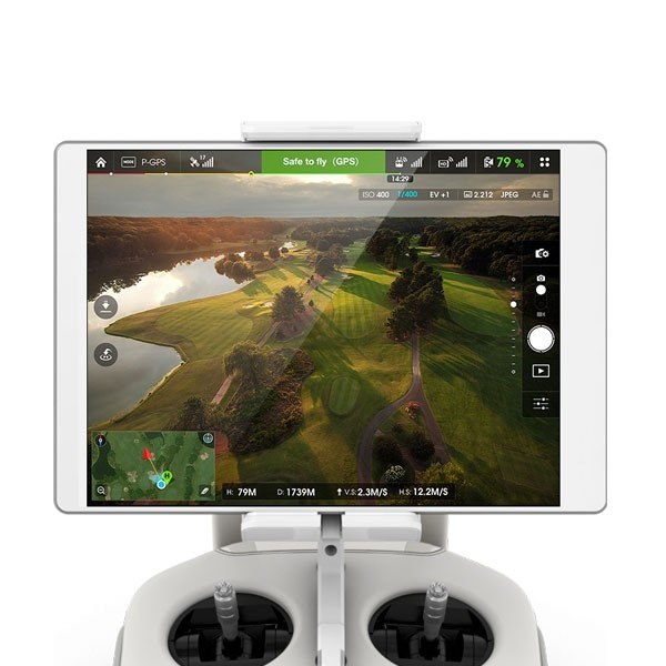 Дрон DJI Phantom 3 Professional v3.0 9