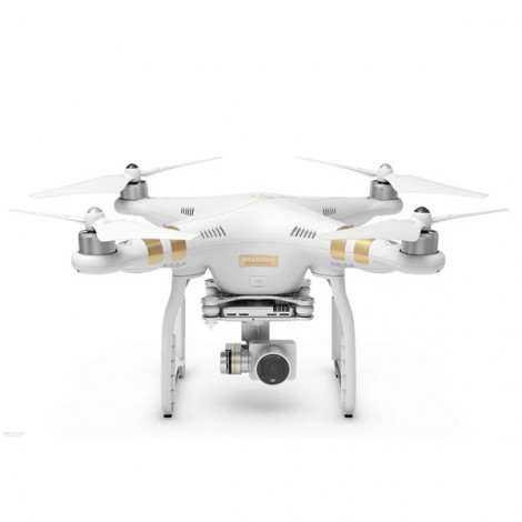 Дрон DJI Phantom 3 Professional v3.0