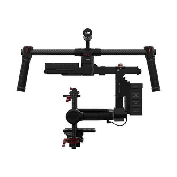 Видеостабилизатор стойка за камера Dji Ronin MX 3
