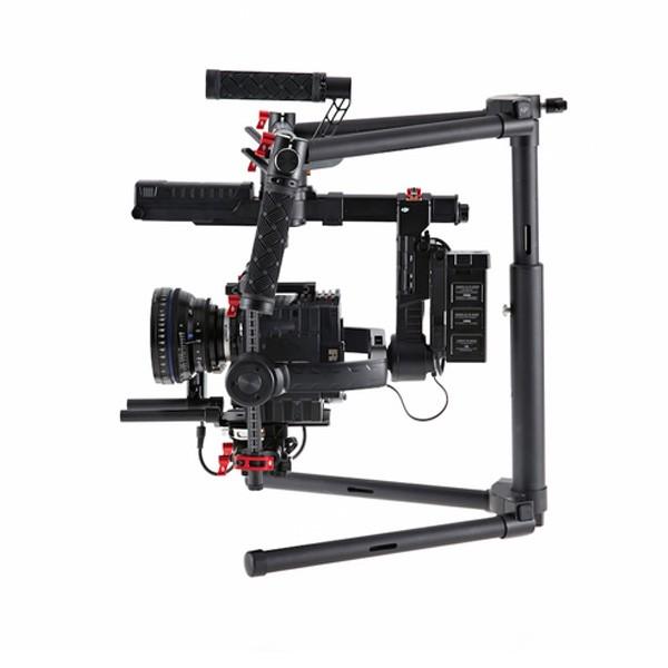 Видеостабилизатор стойка за камера Dji Ronin MX 6