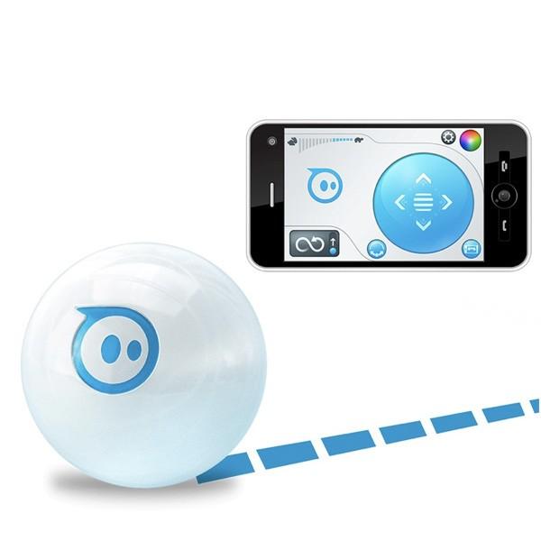 Дигитална топка за игри Orbotix Sphero 2.0 3