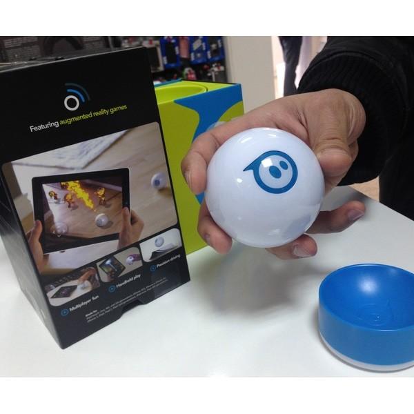Дигитална топка за игри Orbotix Sphero 2.0 6