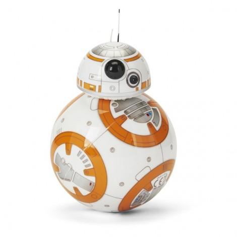 Управляем дройд Orbotix Sphero BB-8 Droid