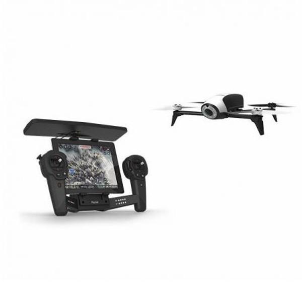 Система Parrot Skycontroller 2 за управление на Bebop Drone 2 до 2 км 2